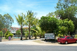 Mareeba Country Caravan Park - Accommodation Mermaid Beach