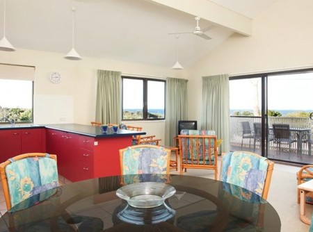 Peregian Court Resort - Accommodation Mermaid Beach