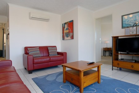 Kings Way Apartments - Accommodation Mermaid Beach