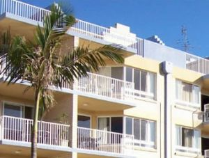 Mainsail Holiday Apartments - Accommodation Mermaid Beach
