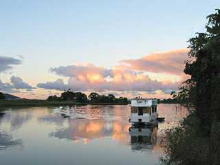 Tweed River Houseboats - Accommodation Mermaid Beach