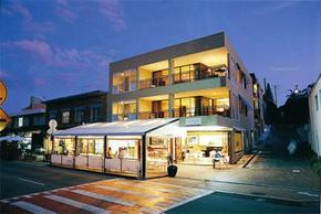 Marine Boutique Beachfront Apartments - Accommodation Mermaid Beach