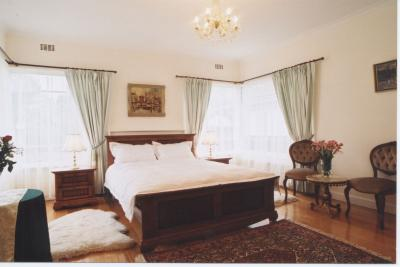 Bluebell Bed and Breakfast - Accommodation Mermaid Beach