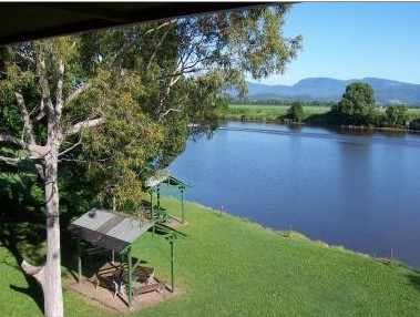 Tweed River Motel - Accommodation Mermaid Beach