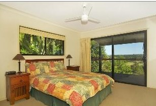 Suzanne's Hideaway - Accommodation Mermaid Beach