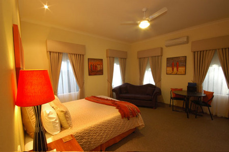 Vintages Accommodation - Accommodation Mermaid Beach