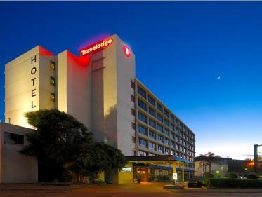 Travelodge Newcastle City - Accommodation Mermaid Beach