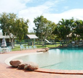 Great Sandy Straits Marina Resort - Accommodation Mermaid Beach