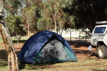 Port Augusta Big 4 Holiday Park - Accommodation Mermaid Beach