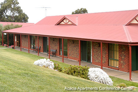 Acacia Apartments - Accommodation Mermaid Beach