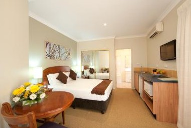 Pokolbin Hills Chateau Resort - Accommodation Mermaid Beach