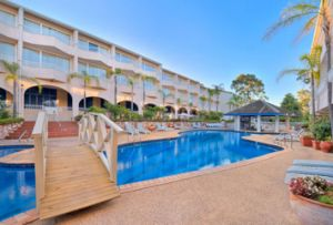 Stamford Grand North Ryde - Accommodation Mermaid Beach