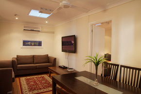 Manly Lodge Boutique Hotel - Accommodation Mermaid Beach
