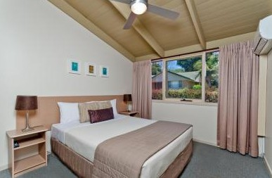 Shelly Beach Resort - Accommodation Mermaid Beach