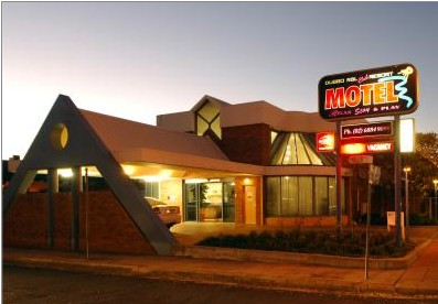 Dubbo Rsl Club Motel - Accommodation Mermaid Beach
