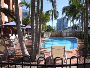 Joanne Apartments - Accommodation Mermaid Beach