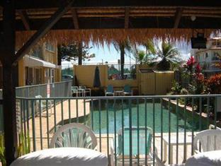 Miami Pacific Apartments - Accommodation Mermaid Beach