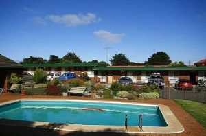 Motel Warrnambool - Accommodation Mermaid Beach