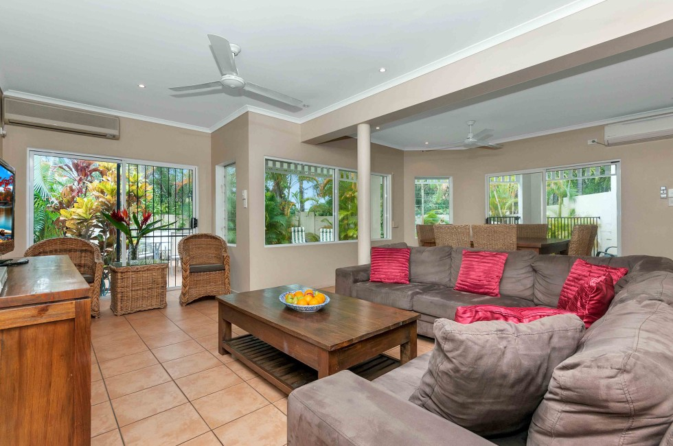 The Villas Palm Cove