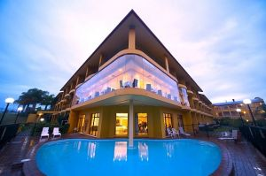 Apollo International - Accommodation Mermaid Beach