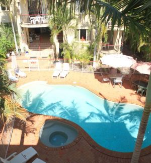 Santalina on Hervey Bay - Accommodation Mermaid Beach