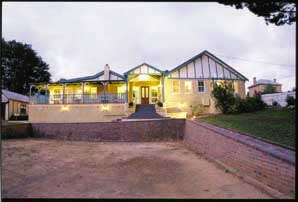 Berrima Guest House - Accommodation Mermaid Beach
