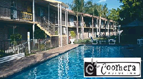 Coomera Motor Inn - Accommodation Mermaid Beach