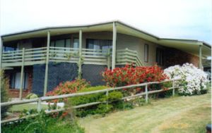Currawong Holiday Home - Accommodation Mermaid Beach