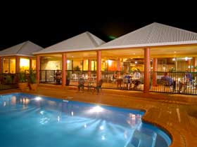 Reef Resort - Accommodation Mermaid Beach