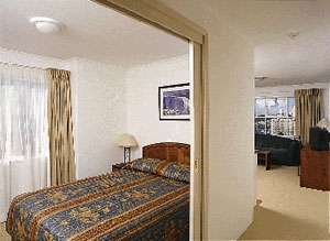 Best Western Azure Executive Apartments - Accommodation Mermaid Beach