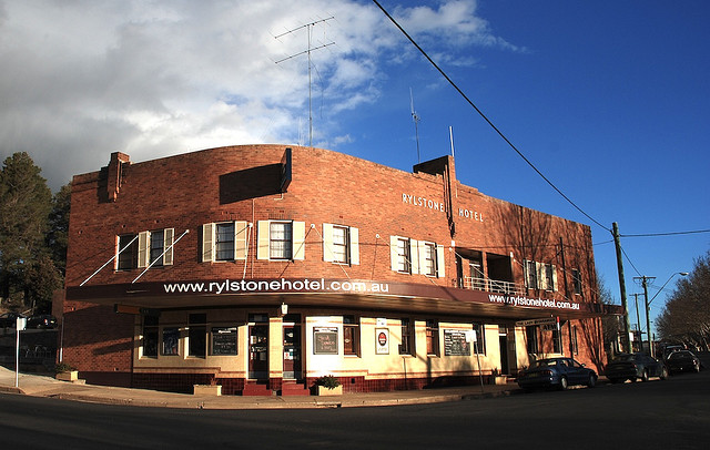 Rylstone Hotel - Accommodation Mermaid Beach