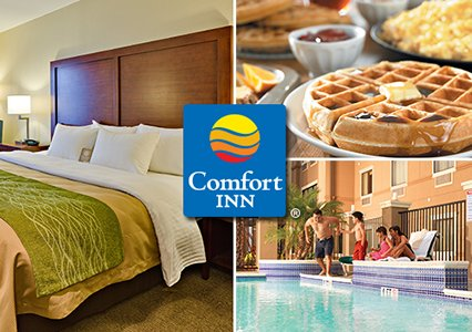 Comfort Inn Sovereign Gundagai - Accommodation Mermaid Beach
