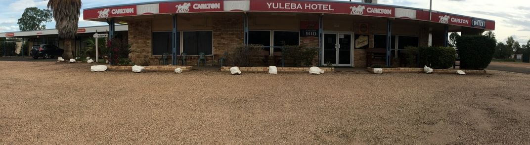 Yuleba Hotel Motel - Accommodation Mermaid Beach