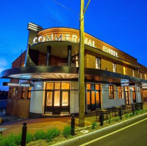 Commercial Boutique Hotel  - Accommodation Mermaid Beach