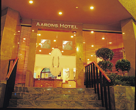 Aarons Hotel - Accommodation Mermaid Beach