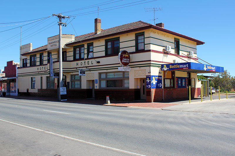 Bullocks Head Tavern - Accommodation Mermaid Beach