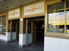 Heritage Hotel Penrith - Accommodation Mermaid Beach