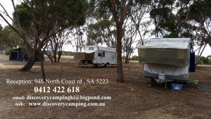 Discovery Lagoon  Caravan  Camping Grounds - Accommodation Mermaid Beach