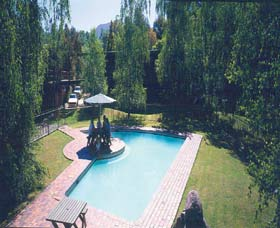 Khancoban Alpine Inn - Accommodation Mermaid Beach