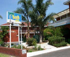 Thirroul Beach Motel - Accommodation Mermaid Beach
