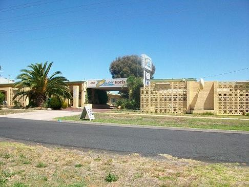 Nhill Oasis Motel - Accommodation Mermaid Beach