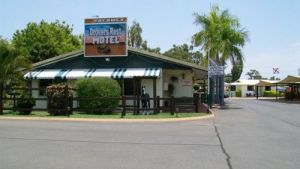 Drovers Rest Motel - Accommodation Mermaid Beach