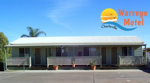 Warrego Motel - Accommodation Mermaid Beach