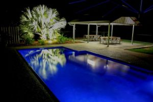Barcaldine Motel amp Villas - Accommodation Mermaid Beach