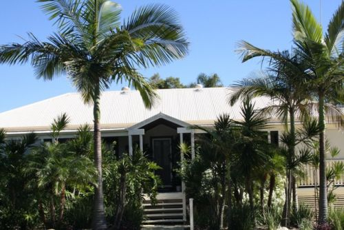 Rainbow Beach Accommodation