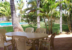 Carnarvon Gateway Motel - Accommodation Mermaid Beach
