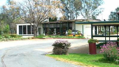 Rose City Motor Inn Benalla - Accommodation Mermaid Beach