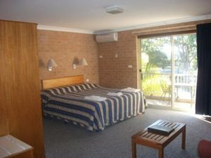 Huskisson Bayside Resort - Jervis Bay - Accommodation Mermaid Beach