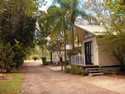 Countryman Motel Biloela - Accommodation Mermaid Beach