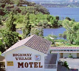 Riverfront Motel - Accommodation Mermaid Beach